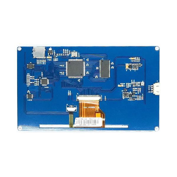 7.0 inch Nextion HMI TFT LCD Touch Display