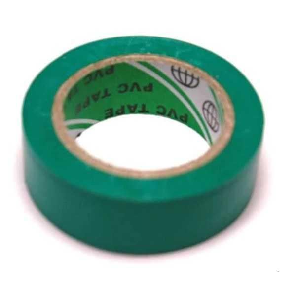 Globe İzole Bant (Elektrik Bandı)-Yeşil