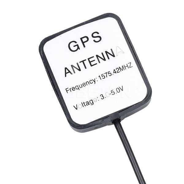 Anten Çeşitleri - GPS Anten - 1575.42Mhz