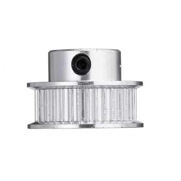 3D Yazıcı Parçaları - GT2 6mm36 Diş - 5mm Kasnak