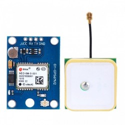 GY-NEO6MV2 GPS Modülü - Thumbnail