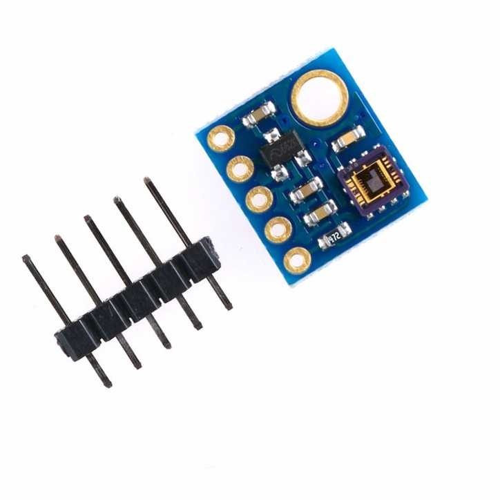 Işık - Renk - Alev - GYML8511 Ultraviolet Işık Sensörü