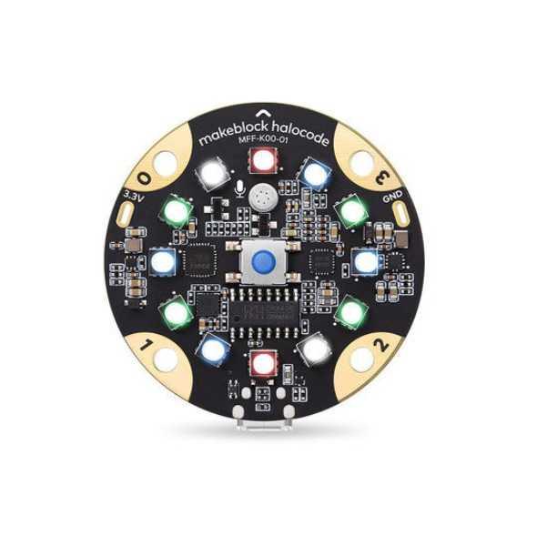 HaloCode IoT Tabanlı Kodlama Platformu