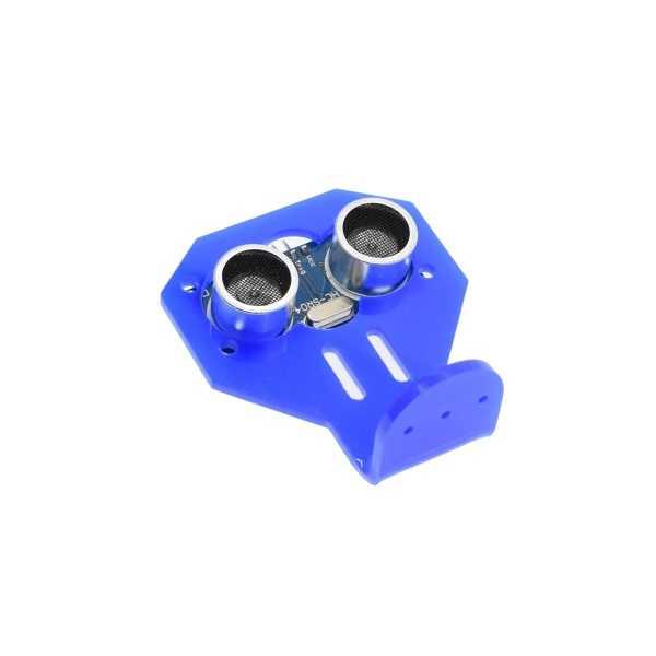 Robot Kit ve Aksesuarları - HC-SR04 Sensör Tutucu