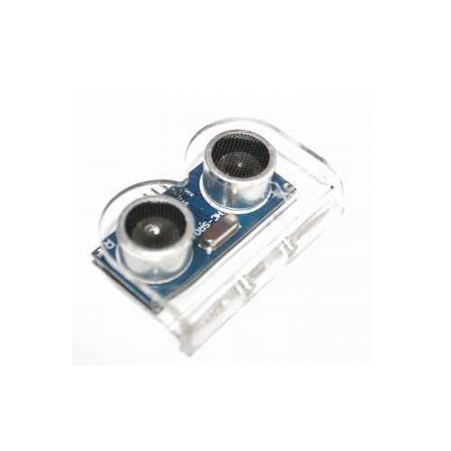 HC-SR04 Ultrasonic Sensör Tutucu