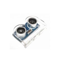 HC-SR04 Ultrasonic Sensör Tutucu - Thumbnail