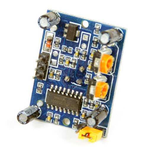 HC-SR501 Ayarlanabilir IR Hareket Algılama Sensörü PIR