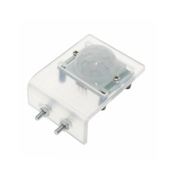 HC-SR501 Sensör Tutucu - Thumbnail