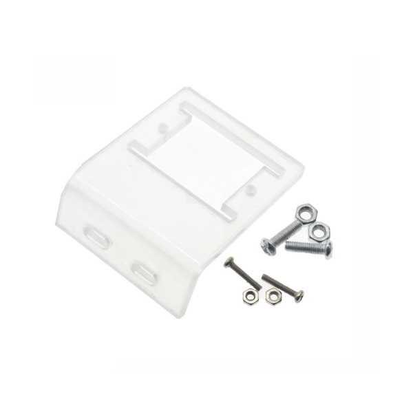 Robot Kit ve Aksesuarları - HC-SR501 Sensör Tutucu