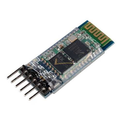 HC05 - Bluetooth Modülü
