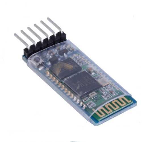 Bluetooth - HC05 - Bluetooth Modülü