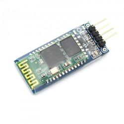 Arduino Uyumlu Sensör - Modül - HC06 - Bluetooth Modülü