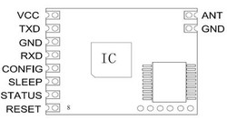 HM-TRLR-S 433Mhz - Thumbnail