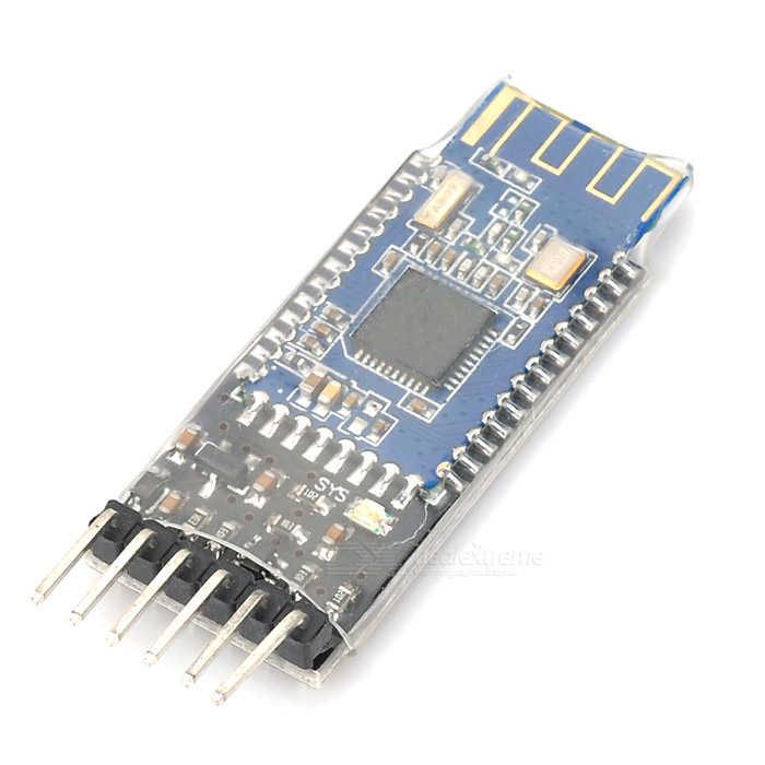 HM10 - Bluetooth 4.0
