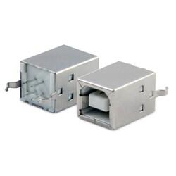 IC-263 USB Şase B Tip 180°Dişi - Thumbnail