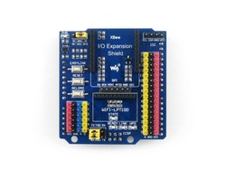 I/O Expansion Shield - Thumbnail