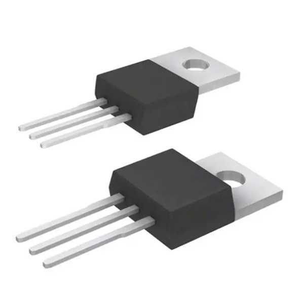 IRF4905 - 74A 55V P-MOSFET - TO220 Mosfet