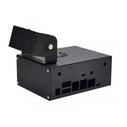 Jetson Nano Metal Case(Kasa) - Kamere ve Fan Uyumlu - Thumbnail