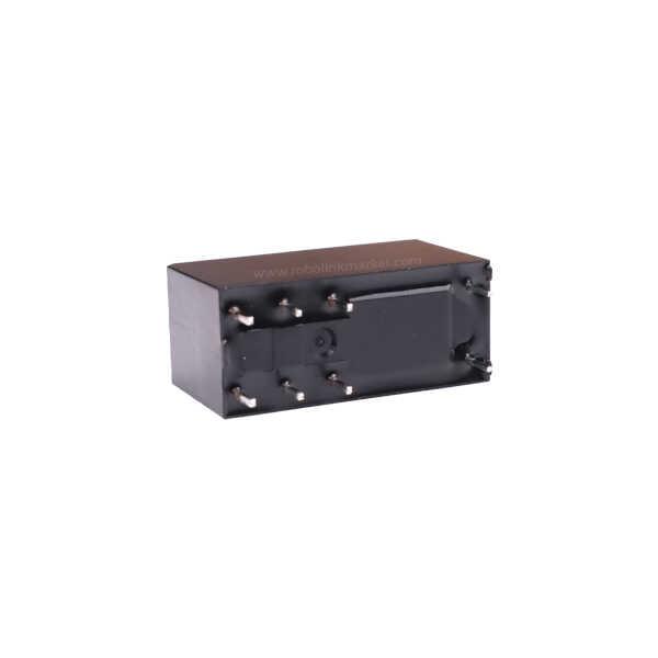 JQX-115F ( HF115 ) / 012-2ZS4 Röle 12VDC 8A