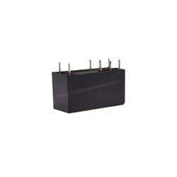 JQX-115F ( HF115 ) / 024-1ZS3 Röle 24VDC 16A - Thumbnail