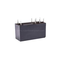 JQX-115F ( HF115 ) / 024-2ZS4 Röle 24VDC 8A - Thumbnail