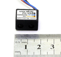 JS40F Kızılötesi Mesafe Sensörü - Thumbnail