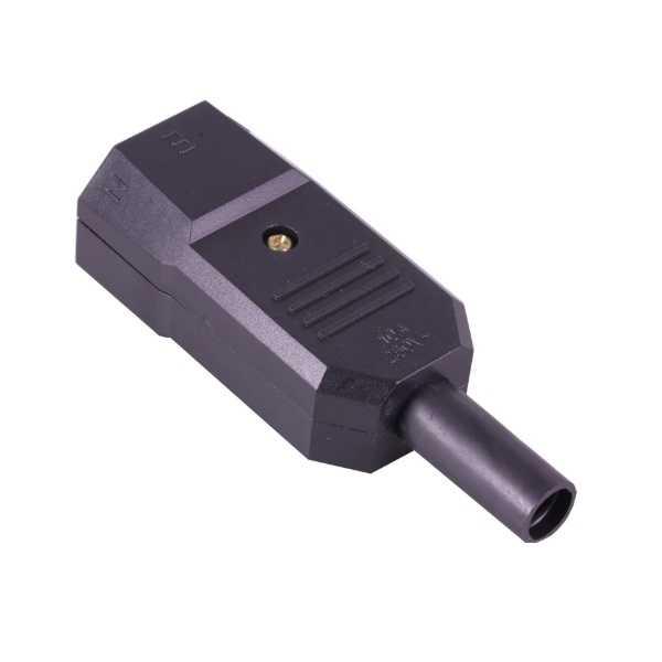Kablo Tip Power Konnektör - Erkek
