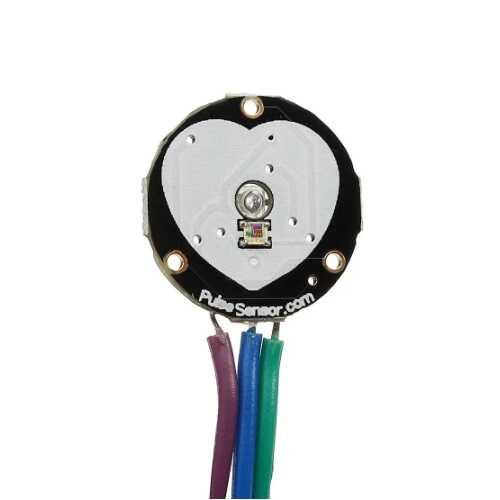 Kalp Atışı Ölçme - Nabız Sensörü