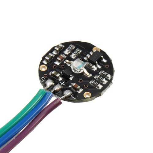 Diğer Sensörler - Kalp Atışı Ölçme - Nabız Sensörü