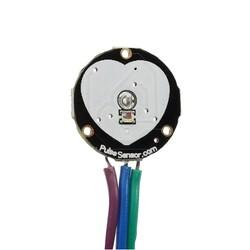 Kalp Atışı Ölçme - Nabız Sensörü - Thumbnail
