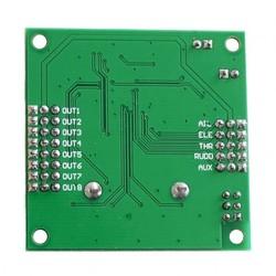 KK2.15 Multirotor Ekranlı Uçuş Kontrol Kartı - Thumbnail