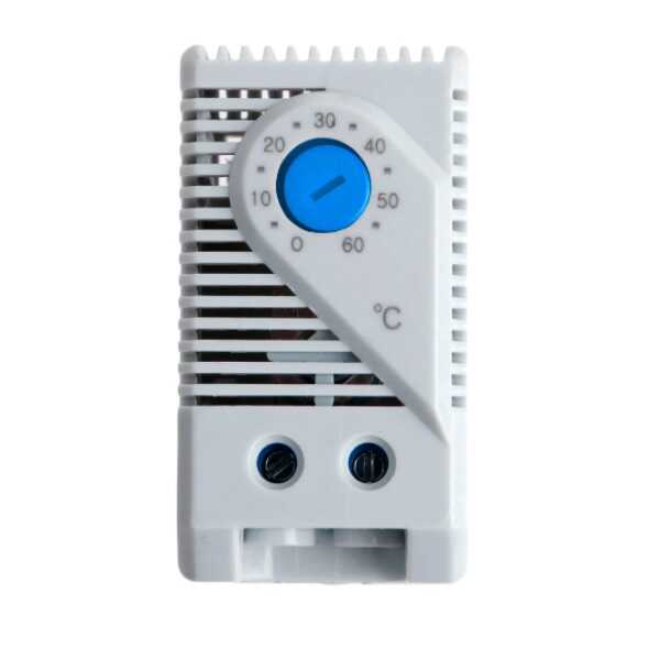 KTS-011 Pano Tipi Soğutma Termostatı - NO