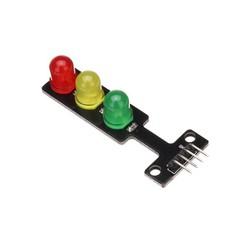 Led Trafik Işığı Modülü - Thumbnail