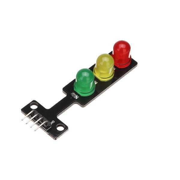 Led Trafik Işığı Modülü