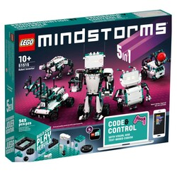 LEGO Mindstorms Robot Inventor 51515 - Thumbnail