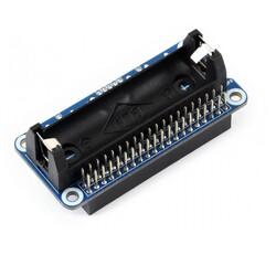 Raspberry Pi Li-ion Pil Modülü - 5V Çıkış - Thumbnail