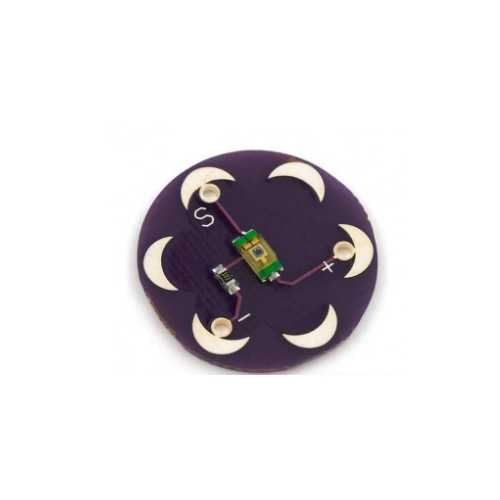 Lilypad Işık Sensörü