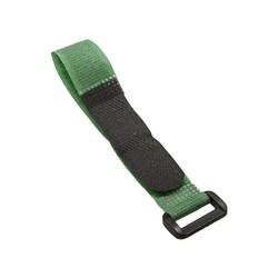 Lipo Pil Tutucu Cırt Bant 20x200mm - Yeşil - Thumbnail