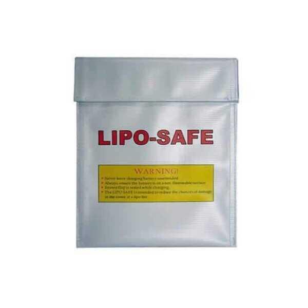 Lipo Saklama Çantası - 10x20cm
