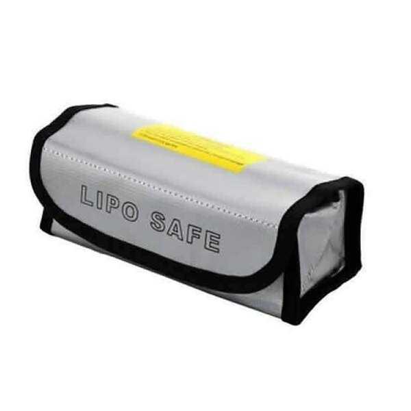 Lipo Saklama Çantası - 19x8x7cm