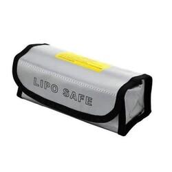 Lipo Saklama Çantası - 19x8x7cm - Thumbnail