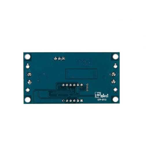 XL6009 Ekranlı Ayarlanabilir DC-DC Voltaj Regülatörü-Yükseltici