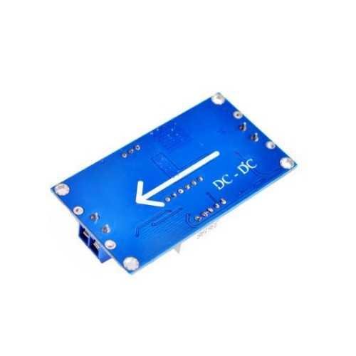 LM2596 Ayarlanabilir Voltaj Regülatörü