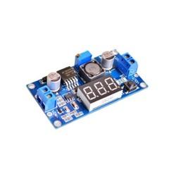 Voltaj Regüle Kartları - LM2596 Ayarlanabilir Voltaj Regülatörü