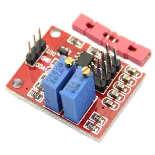LM358 Darbe Üretici Modül
