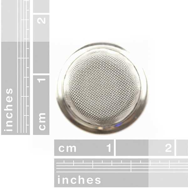 LPG/İzobütan/Propan Gaz Sensörü - MQ-6