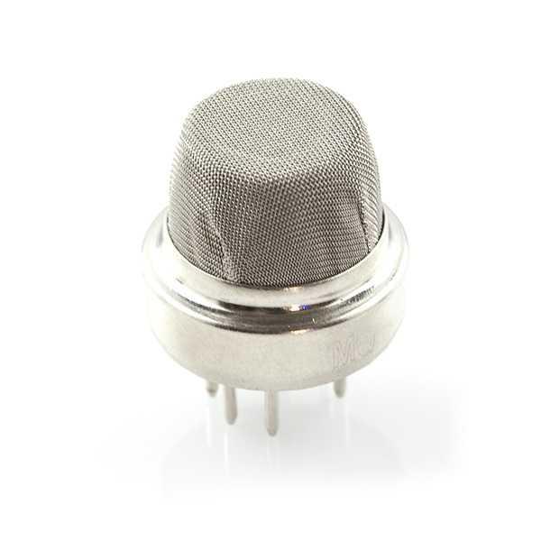 Gaz - LPG/İzobütan/Propan Gaz Sensörü - MQ-6