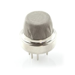 Sensörler - LPG/İzobütan/Propan Gaz Sensörü - MQ-6