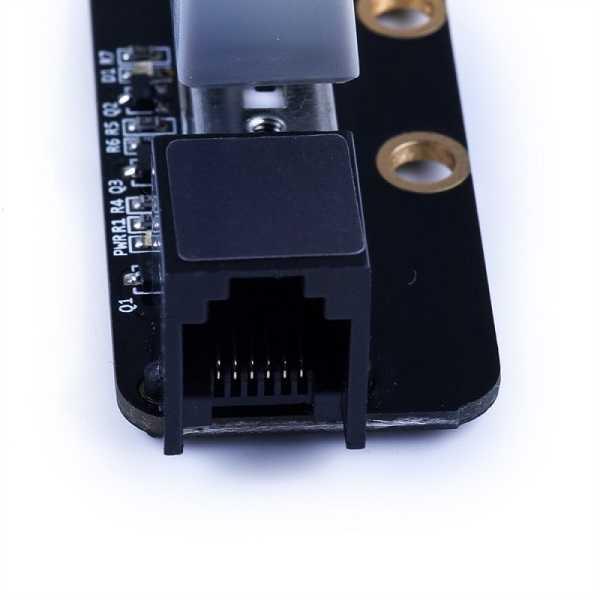Makeblock Slide Potansiyometre Kartı