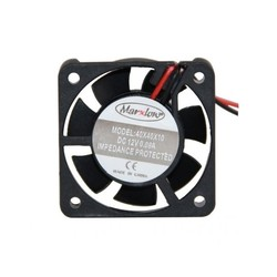 Marxlow 12V Fan - 40x40x10mm - Thumbnail